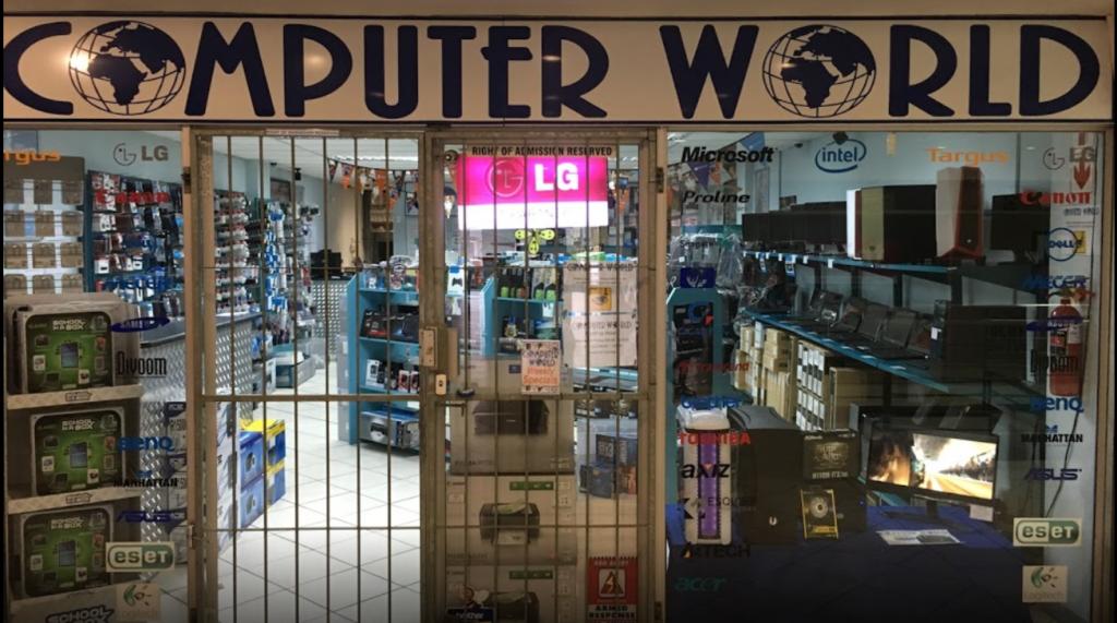 Store Computer World