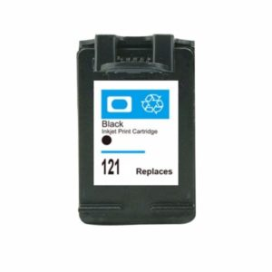 hp 121black generic