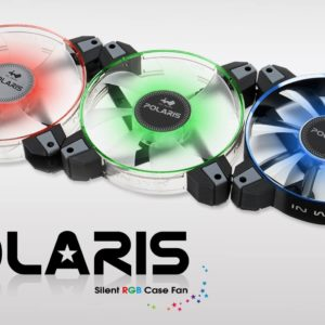 Polaris rgb in win