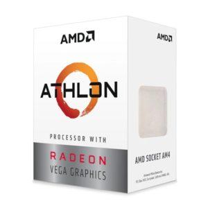 AMD Athlon 300G APU