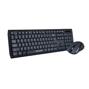 GoFreetech Wireless Keyboard and Mouse Combo