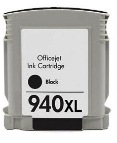 HP 940XL black generic