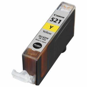 canon 521 compatible