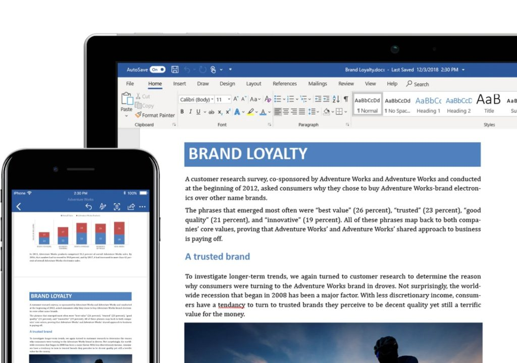 Microsoft Word will include a plagiarism checker in an upcoming update