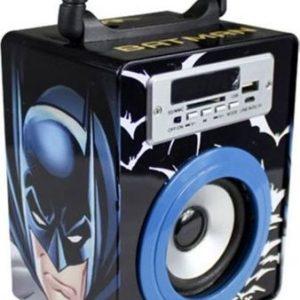 Volkano Batman Speaker