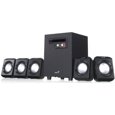 Genius SW-5 Speakers