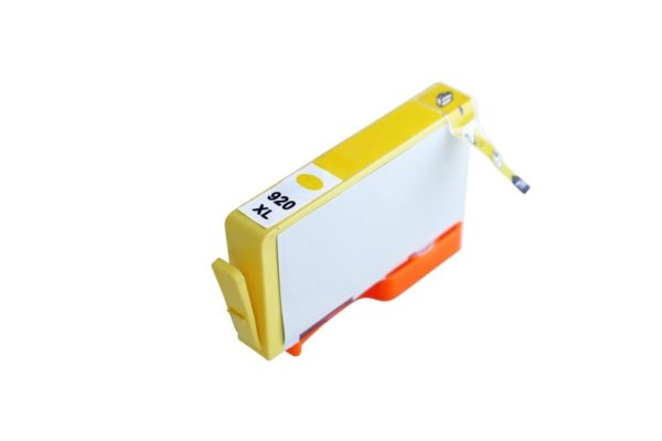 HP 920XL yellow compatible