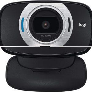 Webcams & Microphones