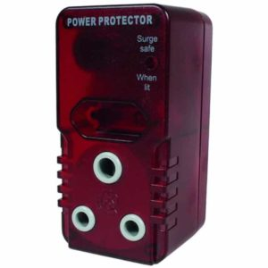 Plugs & Surge Protection