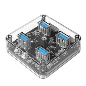 Orico 4 Port USB Hub