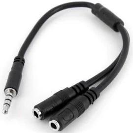 mercer split cable