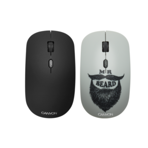 Canyon Wireless Mouse