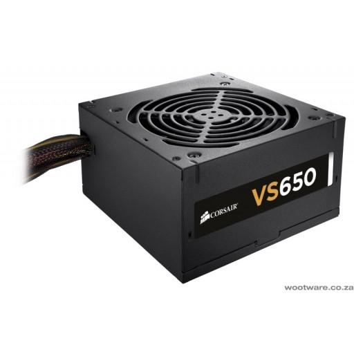 Corsair VS650 PSU