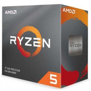 AMD Ryzen 3500x