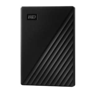 Western Digital external HDD