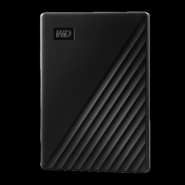 Western Digital external HDD