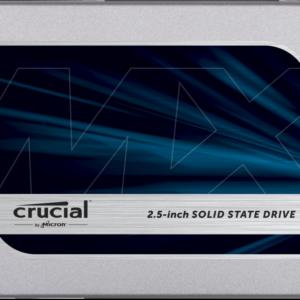 Crucial 1TB SSD