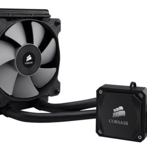 Corsair H60 Liquid Cooler